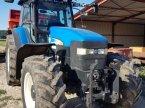 Traktor des Typs New Holland TM140 в VERT TOULON