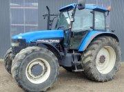 Traktor типа New Holland TM150, Gebrauchtmaschine в Viborg