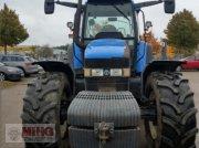 Traktor des Typs New Holland TM150, Gebrauchtmaschine in Dummerstorf OT Petschow