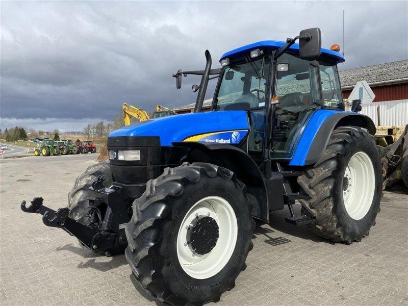 Traktor a típus New Holland TM155, Gebrauchtmaschine ekkor: Aalestrup (Kép 1)