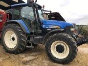 Traktor типа New Holland TM155, Gebrauchtmaschine в STENAY