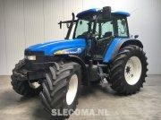 Traktor типа New Holland TM155, Gebrauchtmaschine в BOEKEL