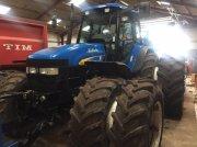 New Holland TM155TG Tracteur