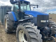 Traktor типа New Holland TM175 Frontlift, Gebrauchtmaschine в Vejle
