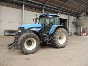 New Holland TM175 Tractor Τρακτέρ