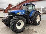 Traktor tipa New Holland TM190 PÅ VEJ HJEM!, Gebrauchtmaschine u Aalestrup