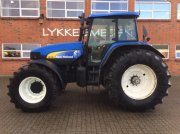 New Holland TM190 Super Steer Тракторы