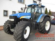 New Holland TM190 Typ550 Traktor