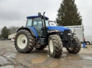 Traktor типа New Holland TM190, Gebrauchtmaschine в Bray En Val
