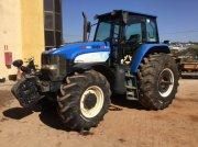 New Holland TM7010 Тракторы