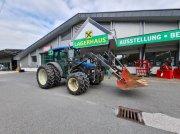 Traktor a típus New Holland TN 55 D, Gebrauchtmaschine ekkor: Bruck