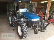 Traktor des Typs New Holland TN 55D, Gebrauchtmaschine in Kirchdorf