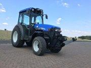 Traktor des Typs New Holland TN 55V, Gebrauchtmaschine in Steinau