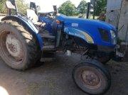 Traktor типа New Holland TN 6 0 A, Gebrauchtmaschine в TREMEUR