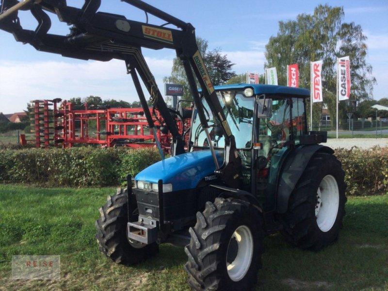 Traktor des Typs New Holland TN 65 D, Gebrauchtmaschine in Lippetal / Herzfeld (Bild 1)