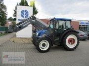 Traktor des Typs New Holland TN 70 DA, Gebrauchtmaschine in Altenberge