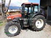 Traktor a típus New Holland TN 75 D, Gebrauchtmaschine ekkor: Schlitters