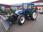 Traktor des Typs New Holland TN 75 S в Klagenfurt