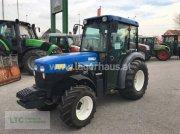 New Holland TN 75 VA Traktor