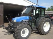 New Holland TN 75 Тракторы