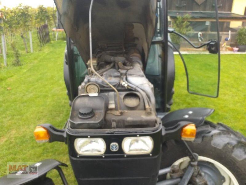 Traktor des Typs New Holland TN 90 F, Gebrauchtmaschine in Waldkraiburg (Bild 10)