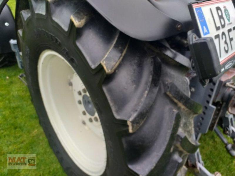 Traktor des Typs New Holland TN 90 F, Gebrauchtmaschine in Waldkraiburg (Bild 7)