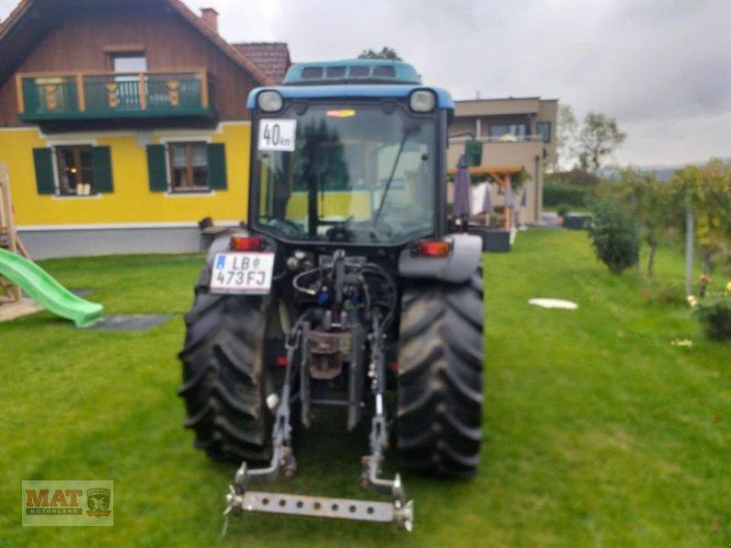 Traktor des Typs New Holland TN 90 F, Gebrauchtmaschine in Waldkraiburg (Bild 6)