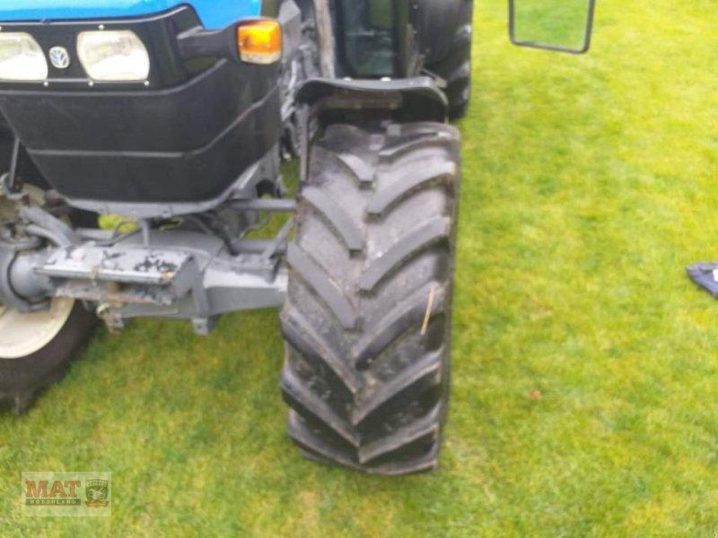 Traktor des Typs New Holland TN 90 F, Gebrauchtmaschine in Waldkraiburg (Bild 3)