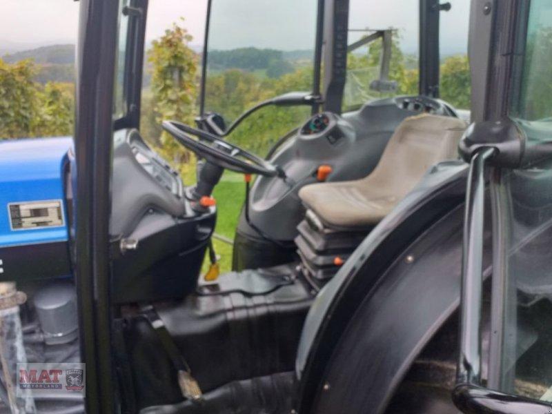 Traktor des Typs New Holland TN 90 F, Gebrauchtmaschine in Waldkraiburg (Bild 5)