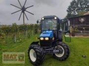 Traktor typu New Holland TN 90 F, Gebrauchtmaschine v Waldkraiburg
