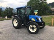 New Holland TN-D 60 A Traktor