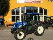 Traktor des Typs New Holland TN-D 60 A, Gebrauchtmaschine in Burgkirchen