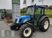 Traktor des Typs New Holland TN-D 60 A, Gebrauchtmaschine in Markt Hartmannsdorf
