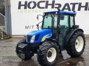 New Holland TN-D 70 A DeLuxe Traktor