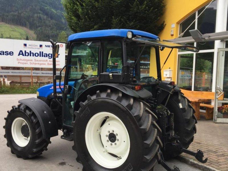 Traktor типа New Holland TN-D 70 A, Gebrauchtmaschine в Burgkirchen (Фотография 5)