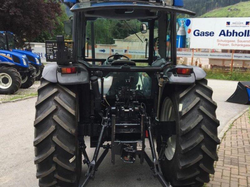 Traktor типа New Holland TN-D 70 A, Gebrauchtmaschine в Burgkirchen (Фотография 6)