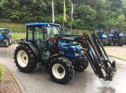 Traktor des Typs New Holland TN-D 70 A, Gebrauchtmaschine in Burgkirchen