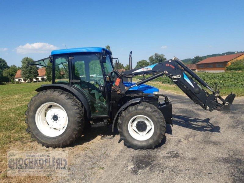 Traktor des Typs New Holland TN-D 70 A, Gebrauchtmaschine in Wies (Bild 1)