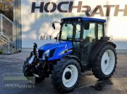 Traktor des Typs New Holland TN-D 70 A, Gebrauchtmaschine in Kronstorf