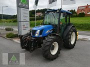 Traktor des Typs New Holland TN-D 75 A, Gebrauchtmaschine in Markt Hartmannsdorf