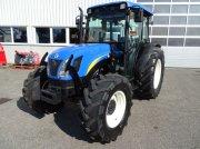 Traktor des Typs New Holland TN-D 95 A, Gebrauchtmaschine in Burgkirchen