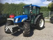 New Holland TN-S 70 A DeLuxe Traktor
