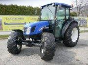 New Holland TN-S 70 A DeLuxe Traktor