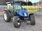 Traktor des Typs New Holland TN-S 70 A in Villach