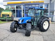 Traktor des Typs New Holland TN-S 70 A, Gebrauchtmaschine in Villach