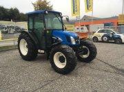 Traktor des Typs New Holland TN-S 70 A, Gebrauchtmaschine in Villach