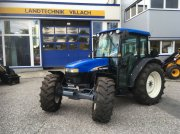 New Holland TN-S 75 A DeLuxe Traktor