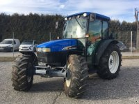 New Holland TN-S 75 A DeLuxe Traktor
