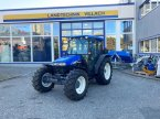 Traktor des Typs New Holland TN-S 75 A in Villach