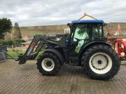 Traktor typu New Holland TN70D v Nierstein